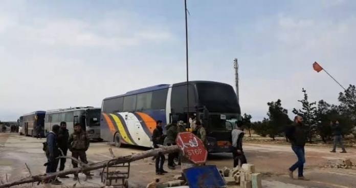 """""""الجيش الوطني"""" يُقرِّر اتخاذ خطوة مفاجئة مع """"نظام الأسد"""" شرقي حلب"""