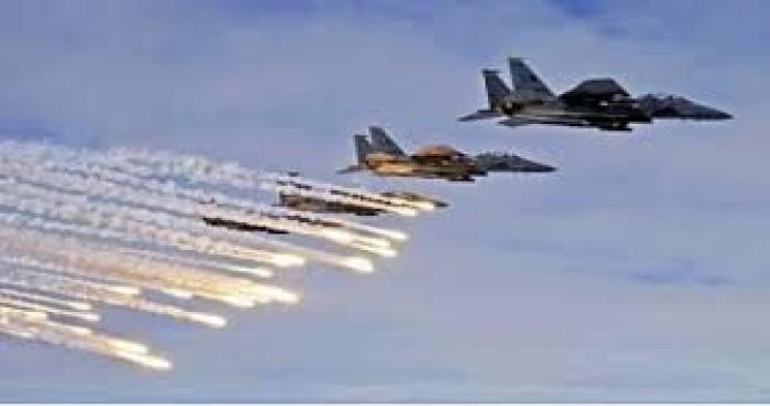 """طائرات التحالف تقتل مدنيين هاربين من جحيم المعارك بـ"""" تل أبيض"""""""