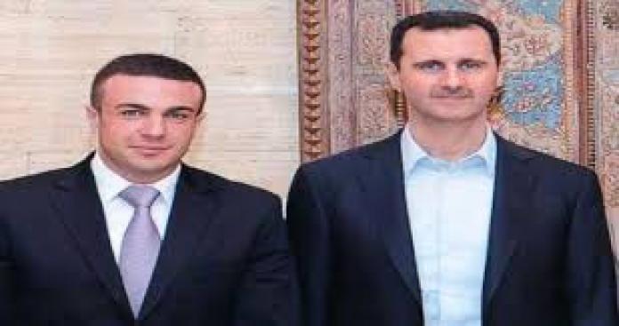 """""""نظام الأسد"""" يوجه صفعة قوية لبوقه الإعلامي شادي حلوة.. والأخير يُعلق"""