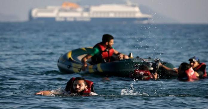 البحر يبتلع المزيد من السوريين الهاربين من جحيم الأسد