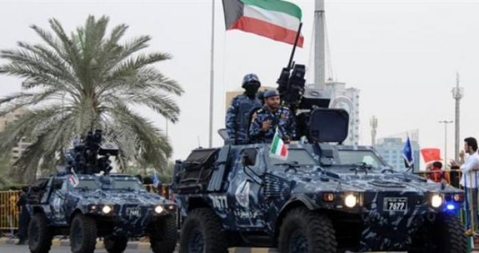 بعد رسائل التهديد.. اجراءات أمنية غير مسبوقة في الكويت
