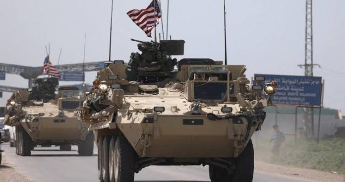 نذر مواجهة عسكرية بين أمريكا وروسيا في سوريا بسبب النفط