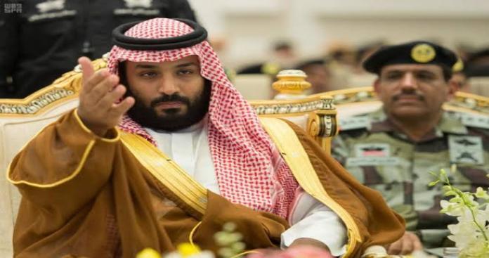 """السعودية.. تحذير شديد من منتحلي صفة """"ابن سلمان"""""""
