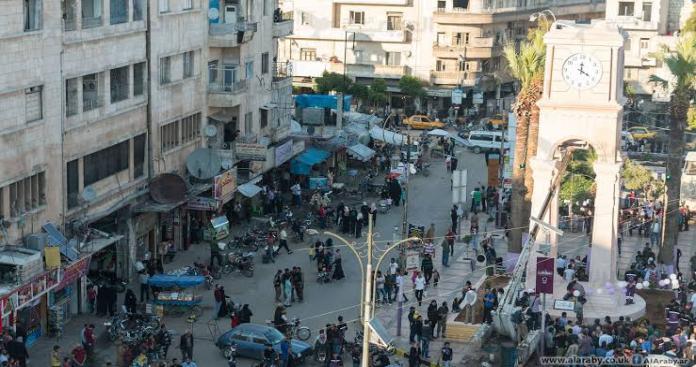 كيف يعيش الشمال السوري المحرر (2-4)