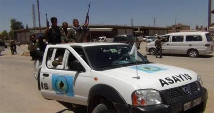 الـPYD يعتقل أعضاء المجلس الوطني الكردي ويحرق مكاتبه
