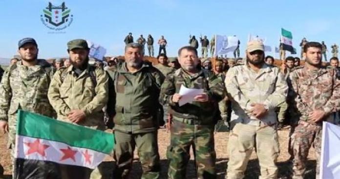 المجلس العسكري الثوري لدير الزور: نستعد للمعركة الكبرى في المدينة