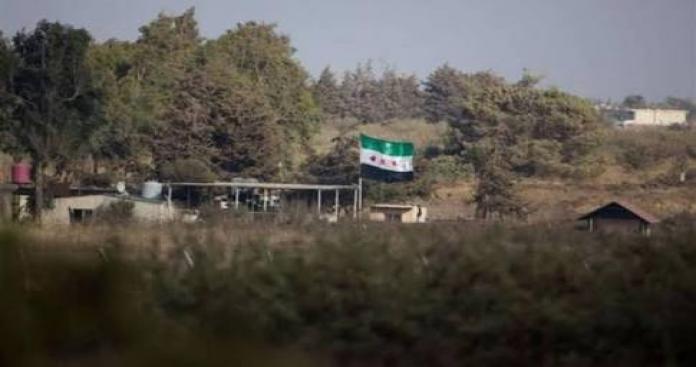 كتائب أنصار الشام تؤكد إخراجها من معبر خربة الجوز بالقوة
