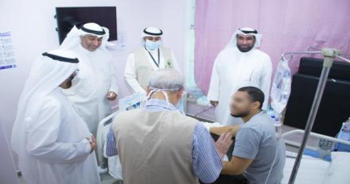 السرطان يهدد الآلاف في الكويت.. والصحة تنشر احصائية مرعبة