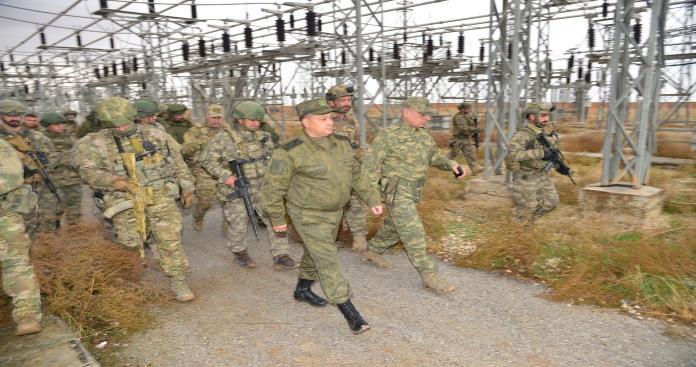 """""""الدفاع التركية"""" تزف بشرى سارة لسكان تل أبيض السورية شمال الرقة"""