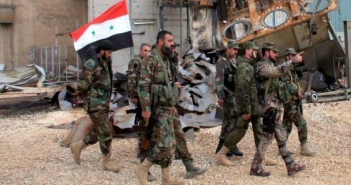 بينهم عميد سابق.. قتلى من قوات الأسد بهجمات في ريف درعا