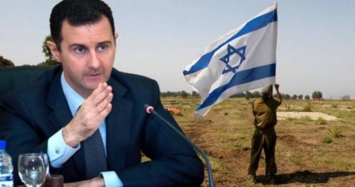 تقرير إسرائيلي يوصي بالتخلي عن بشار الأسد وزيادة الانخراط في ثلاث مناطق سورية