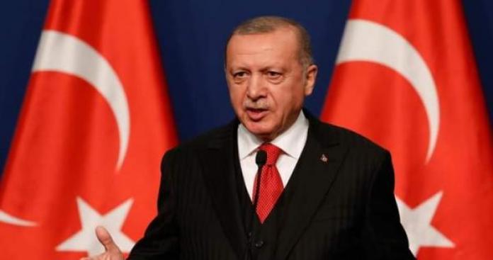 """""""أردوغان"""" يدعو لاتخاذ إجراءات جديدة لمنع تدفق اللاجئين إلى تركيا"""
