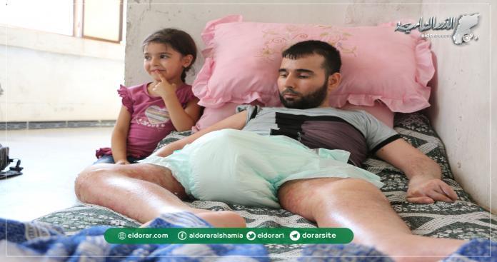 دخل سليمًا وخرج معاقًا.. قصة معتقل تكشف جرائم أطباء سجون الأسد (صور)
