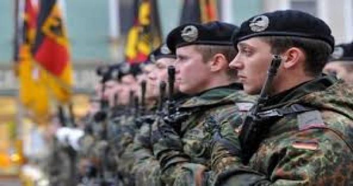 الأردن يرفض منح الجيش الألماني حصانة شاملة على أراضيه