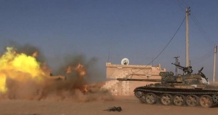 """تنظيم """"الدولة"""" يفقد مواقع جديدة في """"عين العرب"""""""