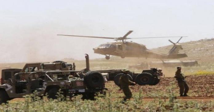 إسرائيل تستعد لمواجهة محتملة في سوريا.. وتدريبات مفاجئة بالجولان