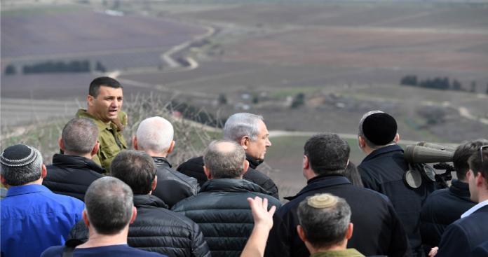 ألد أعداء محمد بن سلمان يزور سوريا.. حدث يتعلق ببشار الأسد والجولان