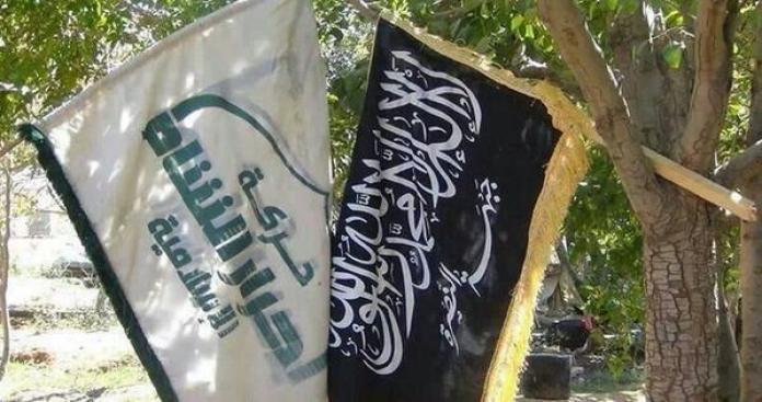 """""""النصرة"""" تعتقل قياديّين من """"أحرار الشام"""" في سلقين بإدلب"""