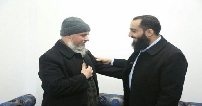 تفاصيل الاتفاق بين حركة أحرار الشام الإسلامية وهيئة تحرير الشام
