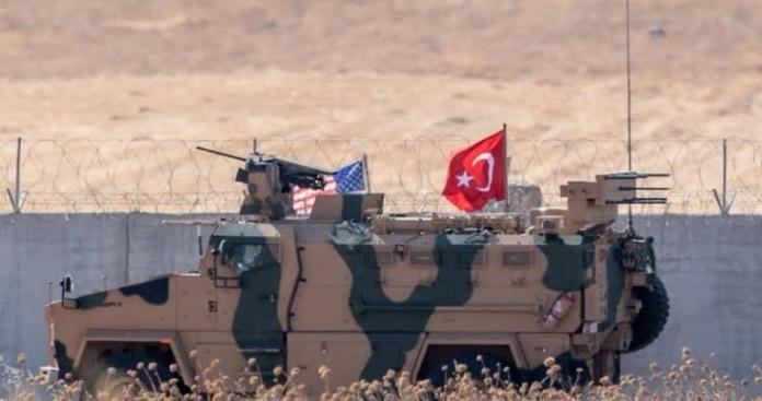 مقتل أربعة جنود أتراك في هجوم بسيارة مفخخة شمال سوريا