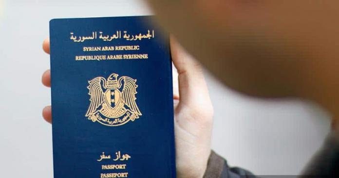 رغم احتلاله المرتبة قبل الأخيرة عالميًا.. جواز السفر السوري يسمح بدخول 33 دولة دون تأشيرة