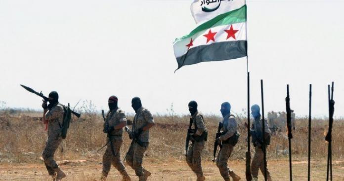 """جبهات حلب تشتعل.. اشتباكات بين """"الجيش الوطني"""" وميليشيات """"الوحدات"""" والمدفعية التركية تقصف مواقع النظام"""