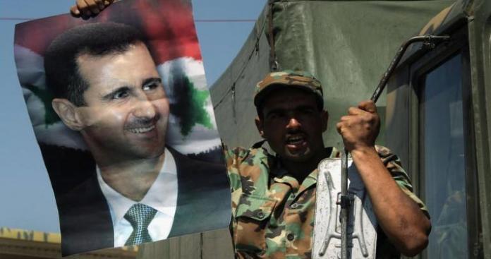 """قرار جديد من قيادة """"الفرقة الرابعة"""" بحق عناصر المصالحات في درعا"""