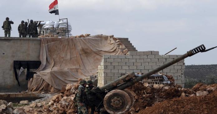 """ضابط إسرائيلي كبير: نحدد مواقع أقوى سلاح لدى """"نظام الأسد"""".. وسندمره في هذه الحالة"""
