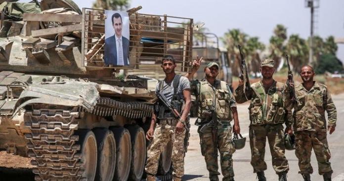 """اعتراف خطير لمدير التجنيد في """"جيش الأسد"""" بشأن الخدمة الإلزامية"""