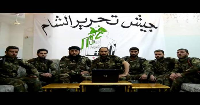 """""""جيش تحرير الشام"""" يطالب الأمم المتحدة بنشر قوات فصل في سوريا"""