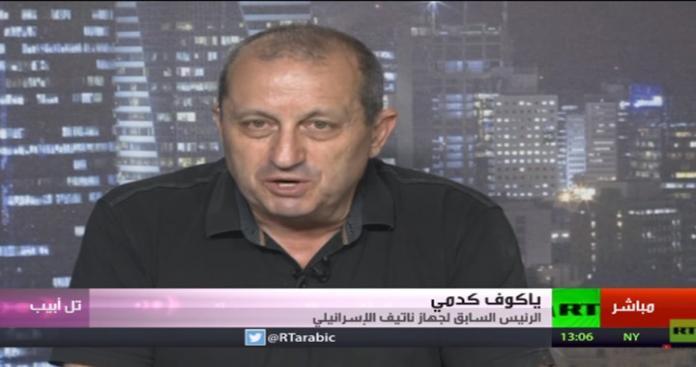 """رئيس الاستخبارات الإسرائيلية السابق: الأردن وسوريا لا يمثلان تهديدًا لنا ويجب نزع سلاح """"حماس"""""""