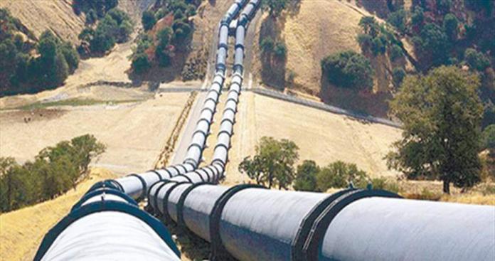 """قناة """"الحرة"""": أمريكا وافقت على مشروع نقل الطاقة إلى لبنان وتنازلت عن عقوبات """"قيصر"""""""