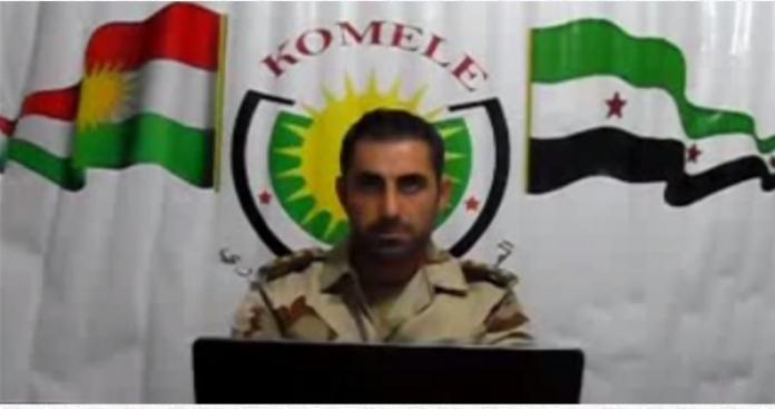 انسحاب المجلس الثوري الكردي السوري من جبهة ثوار سوريا
