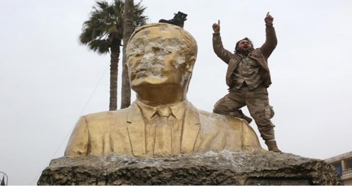 هل تفكر روسيا وإيران بحسم ملف إدلب ؟