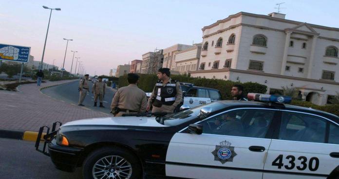 """القبض على وافدة سورية بالكويت لجرم مشين """"غير متوقع"""""""
