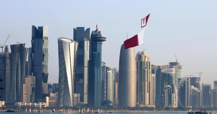 بحضور إيراني.. خطوة قطرية جديدة ضد السعودية والإمارات