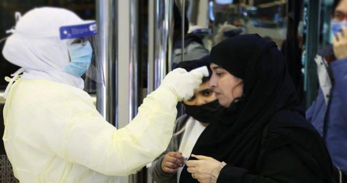 آلاف الإصابات الجديدة بفيروس كورونا في دول الخليج