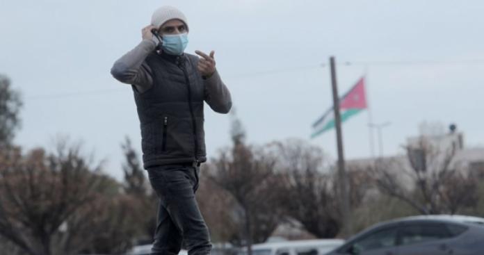 """بعد صمودها أسبوعًا بـ""""صفر إصابات"""".. الأردن يعلن نبئًا سيئًا بشأن فيروس كورونا"""