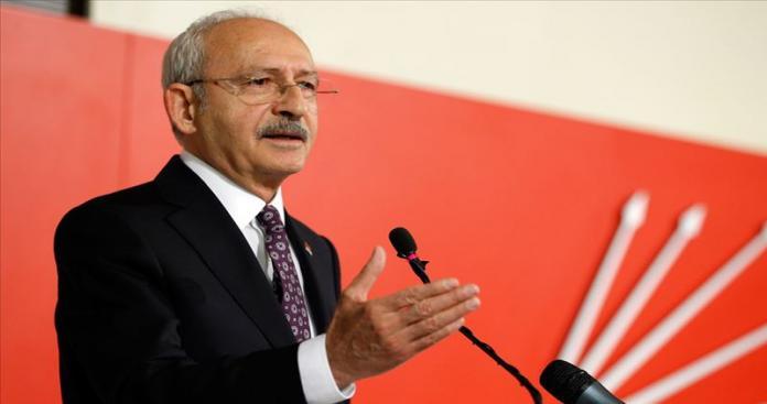 """زعيم """"الشعب الجمهوري"""" يطالب """"أردوغان"""" بلقاء """"الأسد"""" دون شروط مسبقة.. ويكشف مفاجأة"""