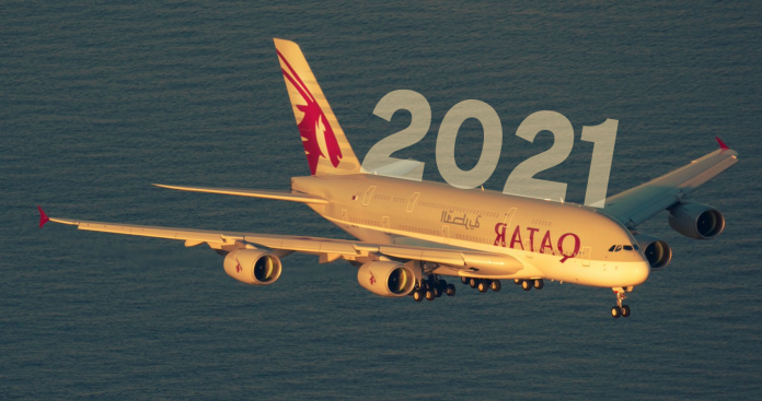 وكالة سلامة الطيران: هذه أفضل شركات الطيران في العالم لعام 2021 والمفاجأة في المرتبة الأولى