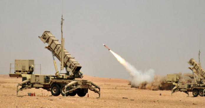 """بعد سحب أمريكا أنظمتها الدفاعية.. دولة أوروبية تسلّم السعودية بطارية صواريخ """"باتريوت"""""""