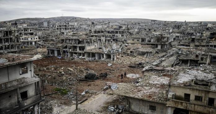 سوريا.. الدولة المتفسخة (3-4)