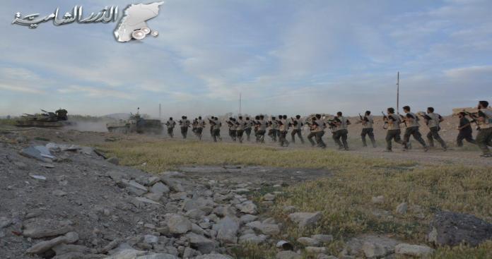 أبرز غرف عمليات الفصائل الثورية في سوريا وانجازاتها