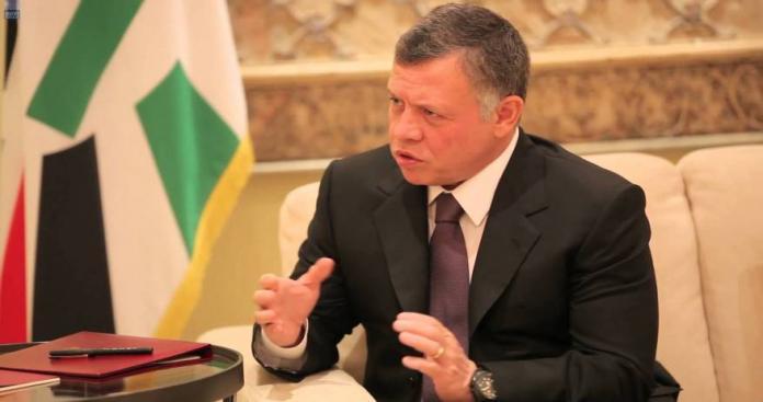 """ملك الأردن: سنقبل بنتائج التحقيقات الإسرائيلية في حادث """"السفارة"""" سواء تمت تبرئة الحارس أو إدانته"""
