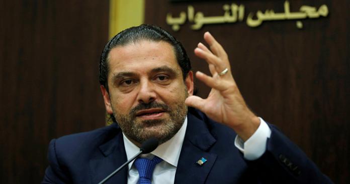 بعد أزمة العمالة السعودية في لبنان.. سعد الحريري يخرج عن صمته