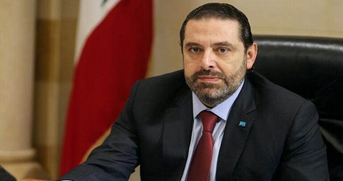 فضيحة تهز لبنان.. لقاء جنسي بين سعد الحريري وحسناء أفريقية بـ16 مليون دولار