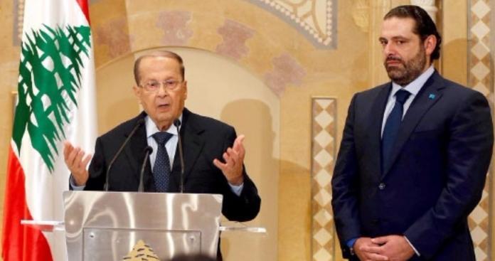 إعلان تشكيل الحكومة اللبنانية الجديدة بـ30 وزيرًا بعد تعطيل دام 8 أشهر