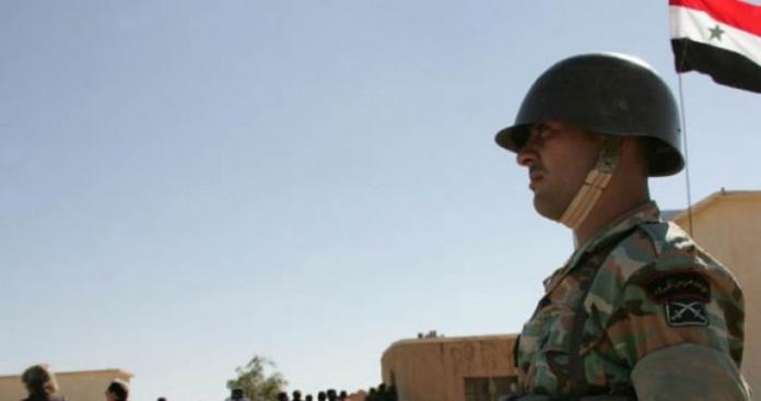"""الخلافات تشق صف النظام وإيران.. قائد بـ""""جيش الأسد"""" يرفض تنفيذ أمر من قاسم سليماني"""
