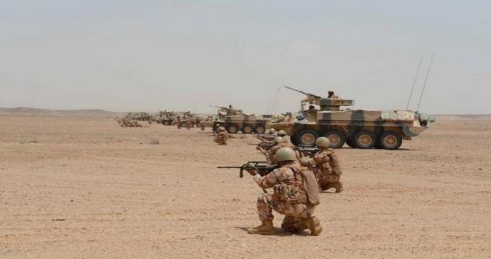 """حرب إماراتية جديدة ضد سلطنة عمان.. والكشف عن """"خلية مسقط"""""""