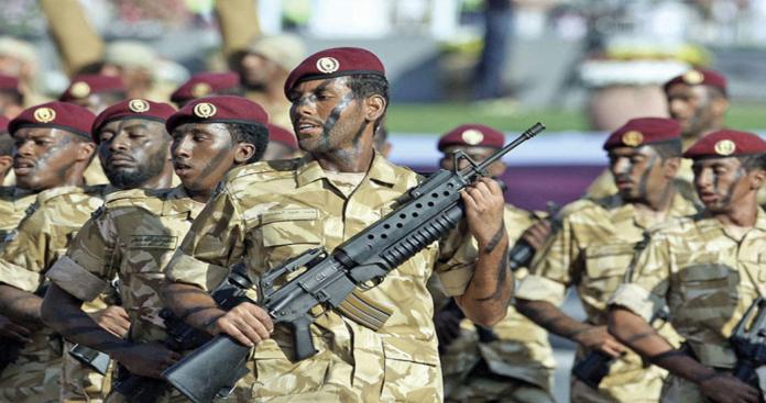 بعد فشل المصالحة الخليجية.. قطر تخطط لتحرك عسكري مع إيران سيقلب الخليج